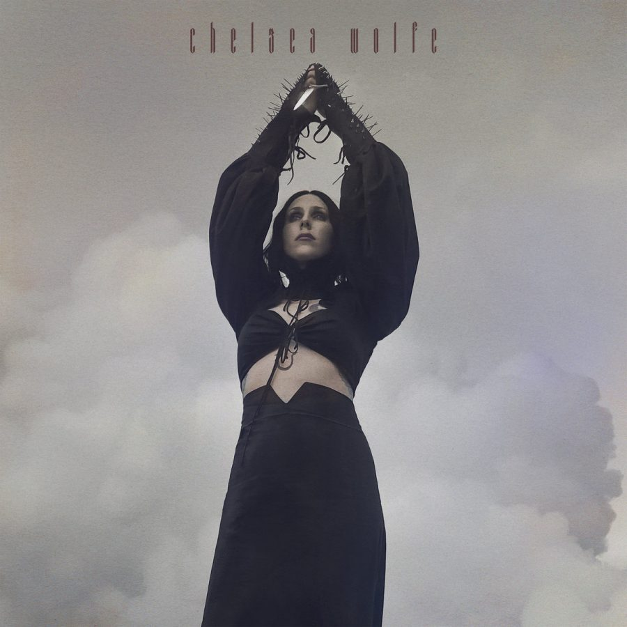 Album Review: Birth of Violence - Chelsea Wolfe
