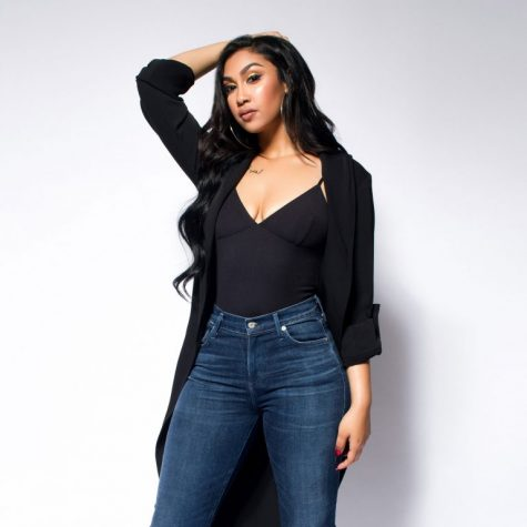 All Hail Queen Naija