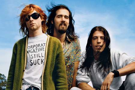 Alt: Nirvana and Rolling Stone