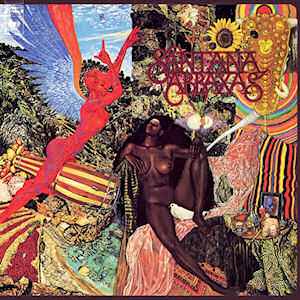Headphoning It In: That '70s Sound, starring Santana