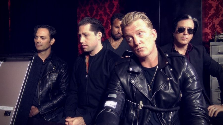 Respect the Classics: Queens of the Stone Age and Deaf Radio