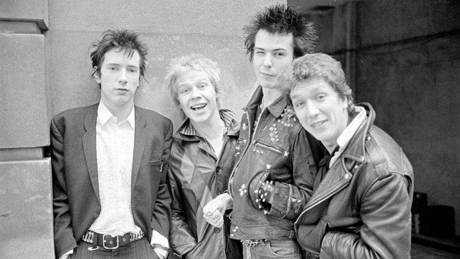Respect the Classics: Anarchy and Punk Rock: Sex Pistols and Green Day