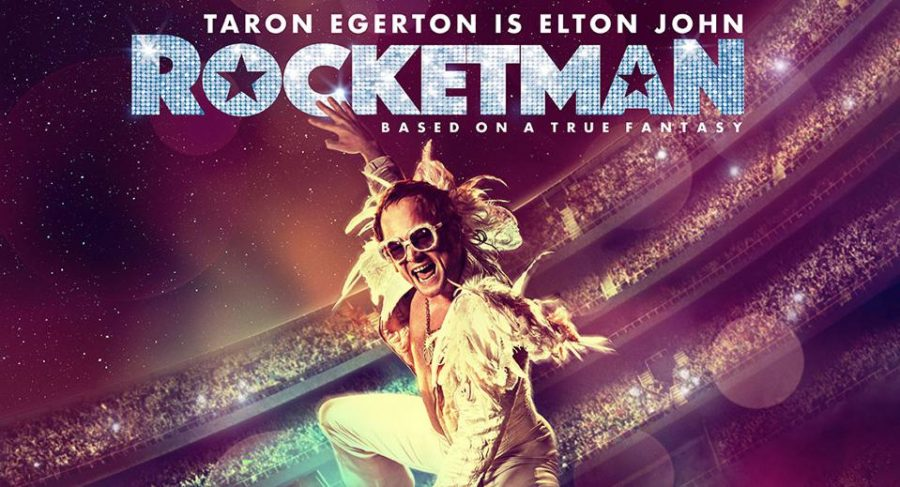 Rocketman: The Movie Musical Done Right