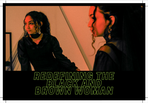 Redefining the Black and Brown Woman: Tunes to Chill Out to Ahead of Election Day
