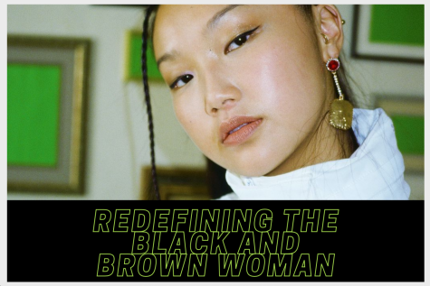 Redefining the Black and Brown Woman: Artist Spotlights