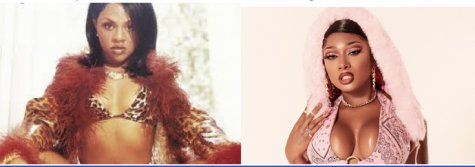 Respect the Classics: Lil' Kim and Megan Thee Stallion
