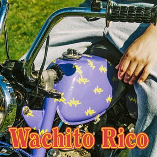 Album Review: Wachito Rico by Boy Pablo