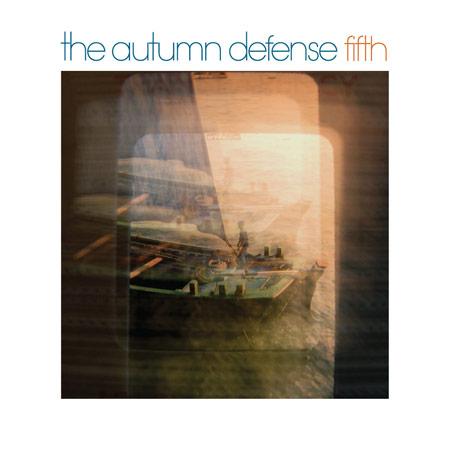 The Autumn Defense ‰ÛÒ Fifth (Yep Rock)