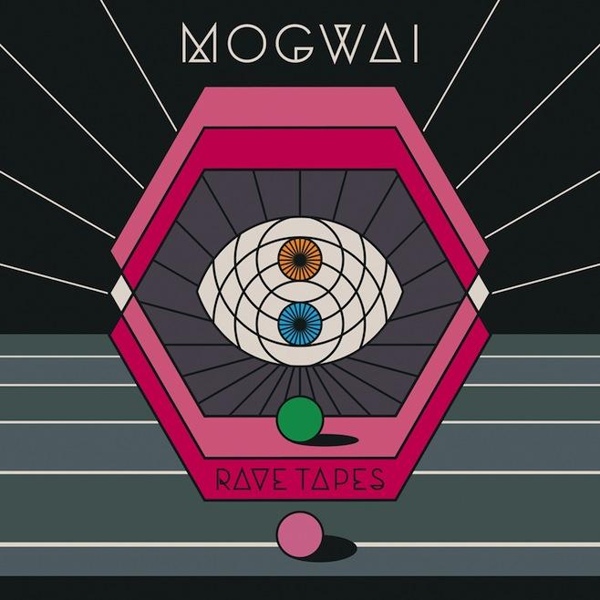 Mogwai-Rave Tapes (Sub Pop)