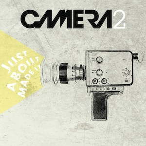 Camera2 - Appetite EP (Self-Released)