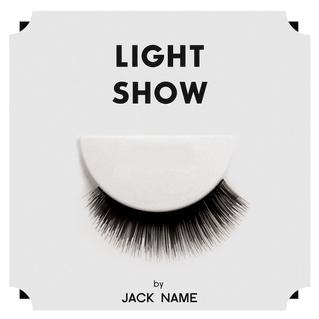 Jack Name - Light Show (God?)