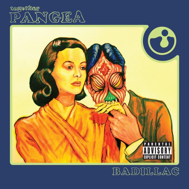 together PANGEA - Badillac (Harvest)