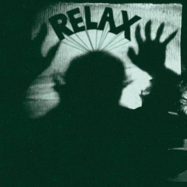 Holy Wave-Relaxed (Reverberation Appreciation Society)