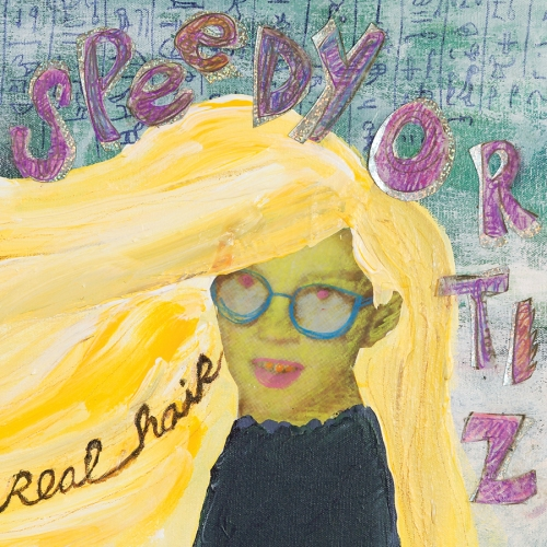 Speedy Ortiz ‰ÛÒ Real Hair EP (Carpark)