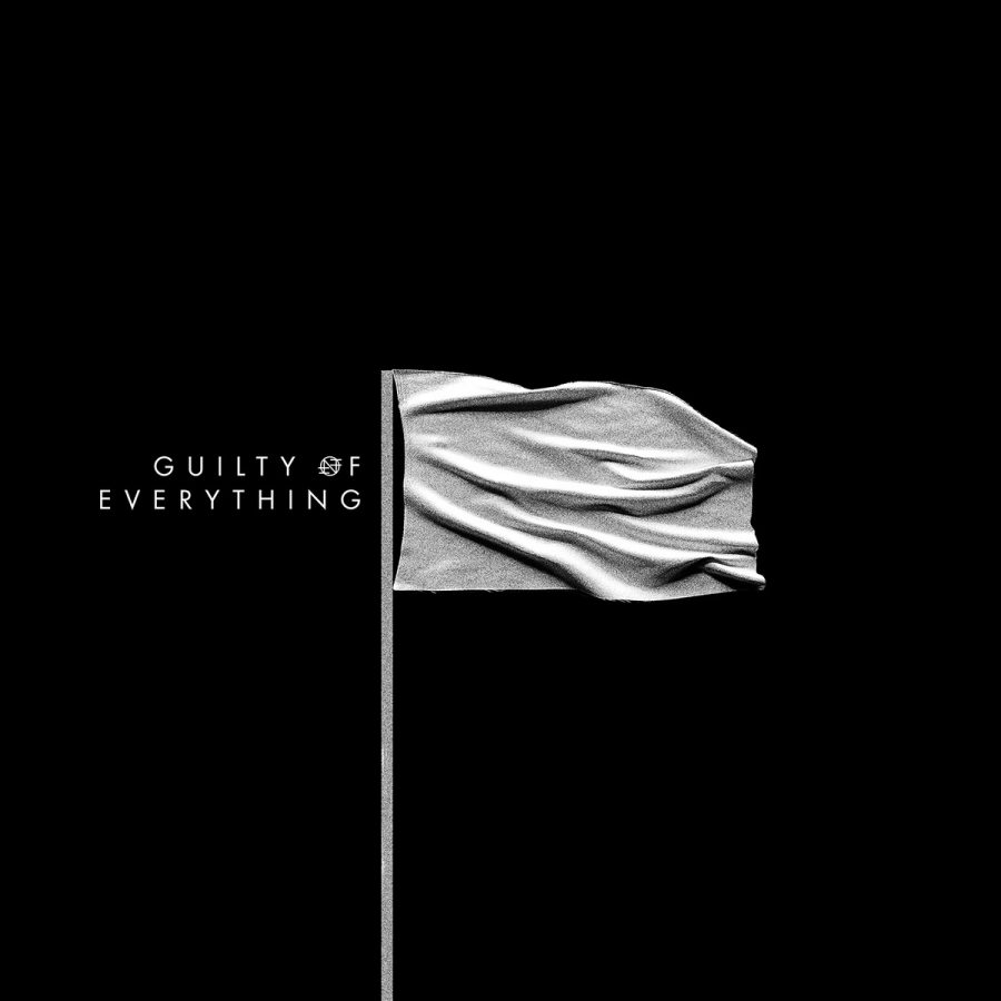 Nothing - Guilty of Everything (Relapse)