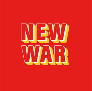New War - New War (ATP)