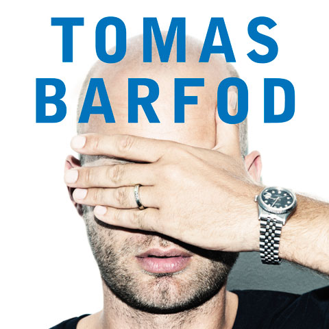 Tomas Barfod - Pulsing EP (Secretly Canadian)