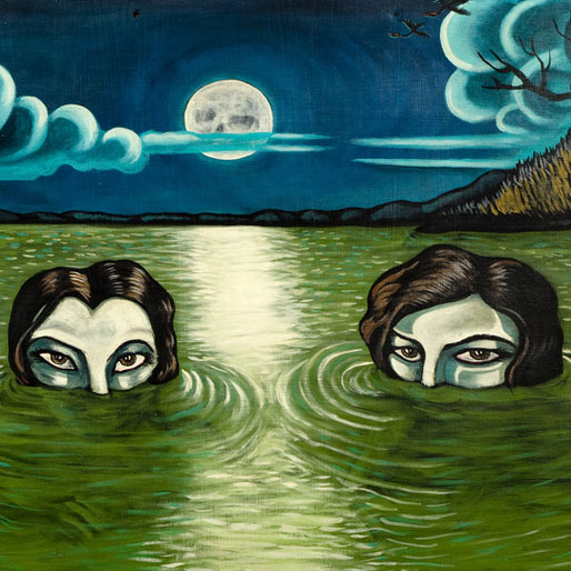 Drive-By Truckers ‰ÛÒ English Oceans (ATO)