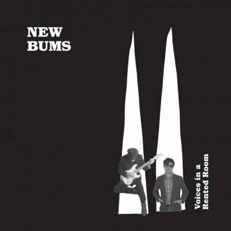 New Bums ‰ÛÒ Voices in a Rented Room (Drag City)