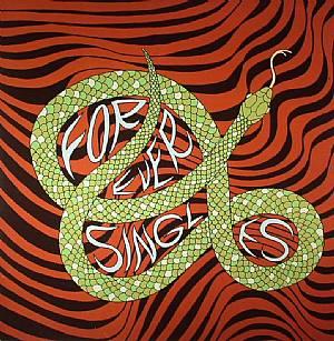 Various Artists ‰ÛÒ Suicide Squeeze Presents: Forever Singles (Suicide Squeeze)