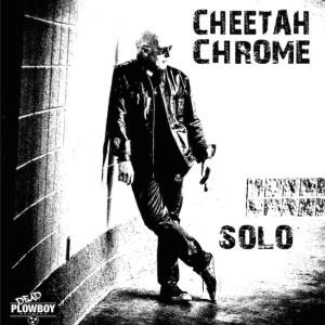 Cheetah Chrome ‰ÛÒ Solo (Plowboy)