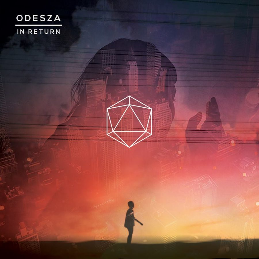 "ODESZA, ""In Return"" (Self-Released)"