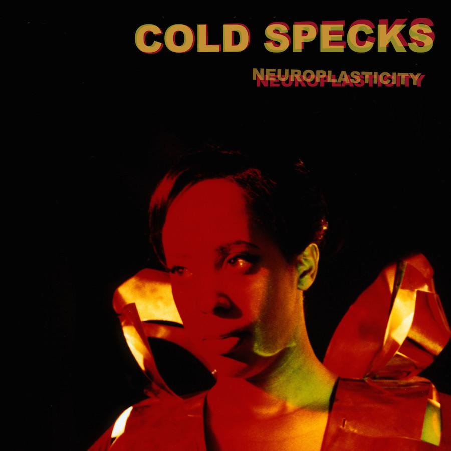 "Cold Specks, ""Neuroplasticity"" (Mute)"