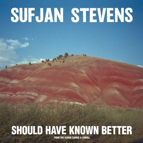 """WVAU's #2 song of 2015: """"Should Have Known Better"""" by Sufjan Stevens"""