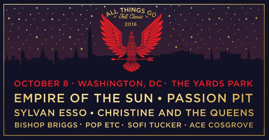 All Things Go Fall Classic Preview 2016