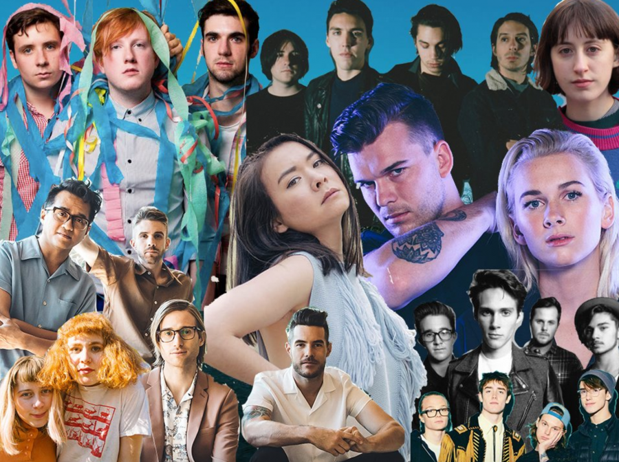 In the Moment, Up Close w/ Mitski, Frankie Cosmos & More
