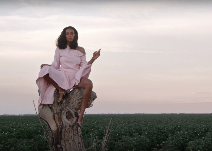 """WVAU's #4 Song of 2016: """"Cranes in the Sky"""" by Solange Knowles"""