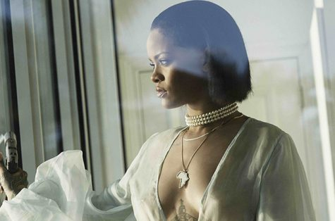 "WVAU's #6 Song of 2016: ""Needed Me"" by Rihanna"