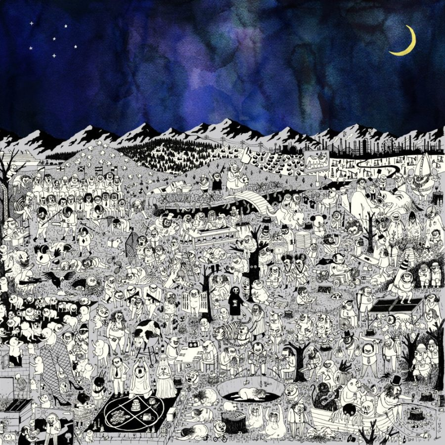 Analysis and Dissection of Father John Misty‰'s Pure Comedy