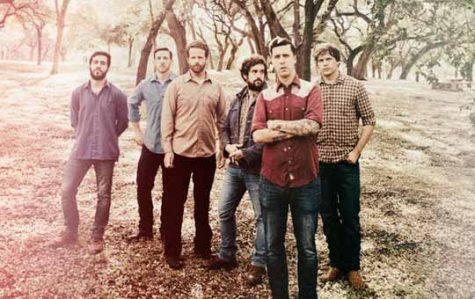 American Aquarium or: How I learned to Stop Worrying and Love Country Music