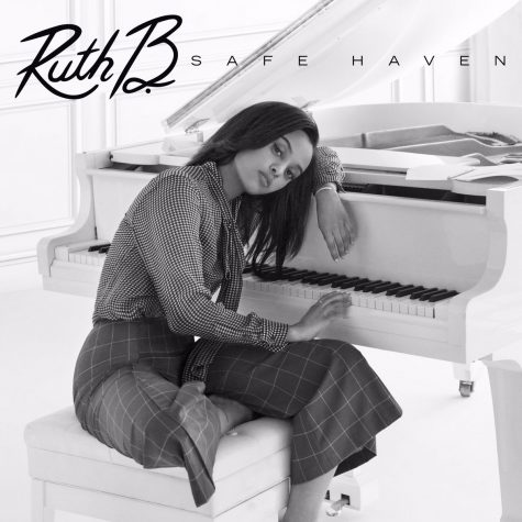 From Vine to Billboard Hot 100, Ruth B is here to stay