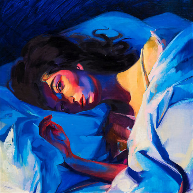 Wild and Fluorescent: Review of Lorde‰'s Melodrama