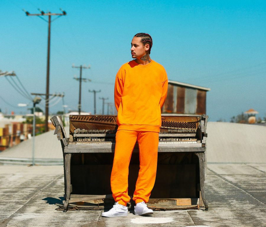Growth Makes for Good Music: A Jez Dior Exclusive