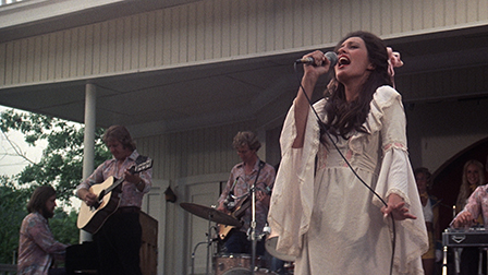 Nashville: A Musical Portrait of America in the 1970s