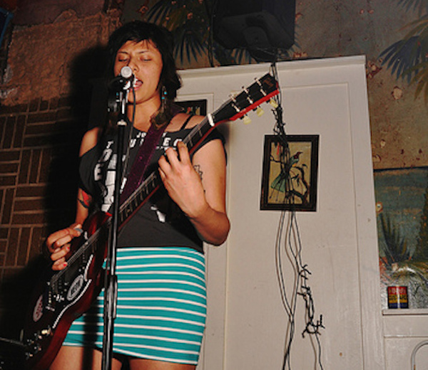 DC Girl Power Pop: The Music and Times of The Bam Bams