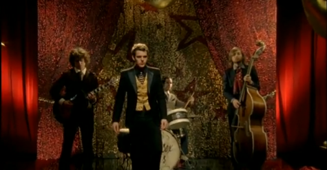 Open Up My Eager Eyes: An Ode to Mr. Brightside and Teen Angst