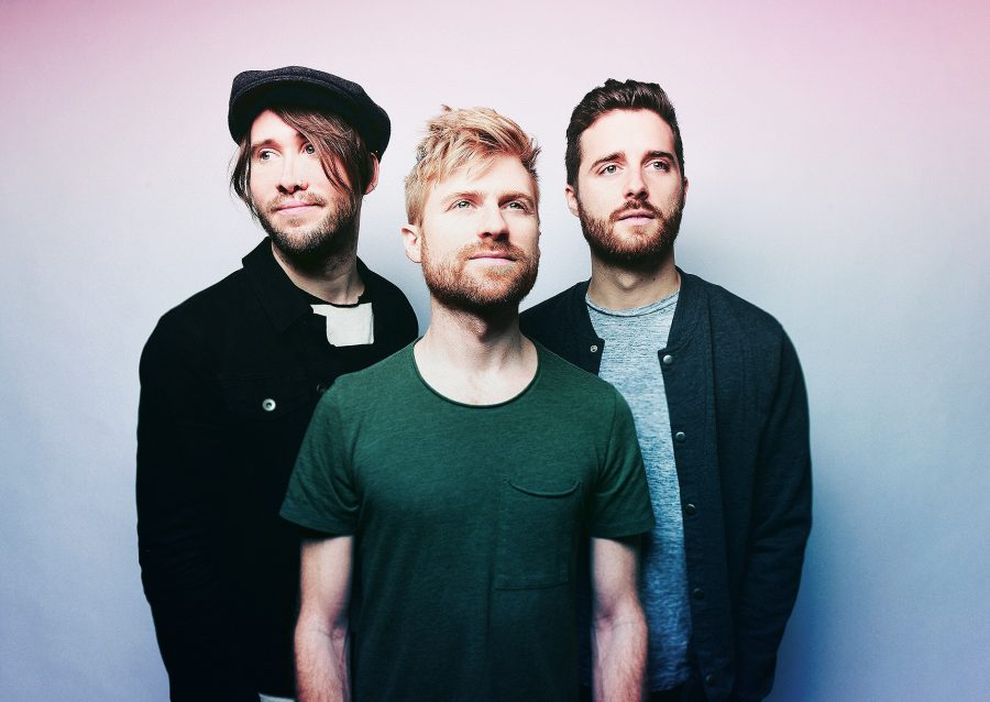 Not Like The Other Girls: Jukebox The Ghost