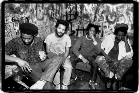'Bad Brains': The Gemini of Classic Punk