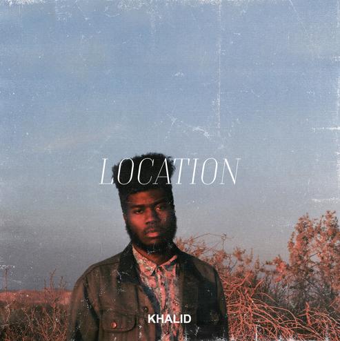 WVAU's #6 SOTY: Location by Khalid