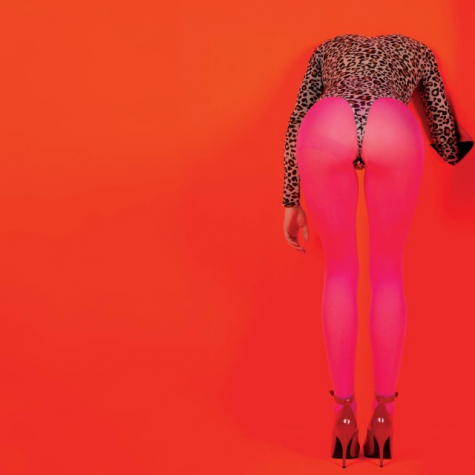 WVAU's #5 AOTY: MASSEDUCTION by St. Vincent