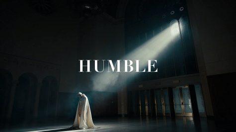 "WVAU's #1 SOTY: ""HUMBLE."" by Kendrick Lamar"