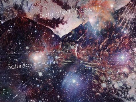 Saturated Stardust w/ Morgan Bluma and Kira Cusick