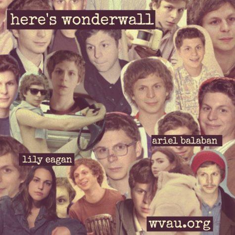 Heres to Wonderwall... w/ Ariel Balaban and Lily Eagan