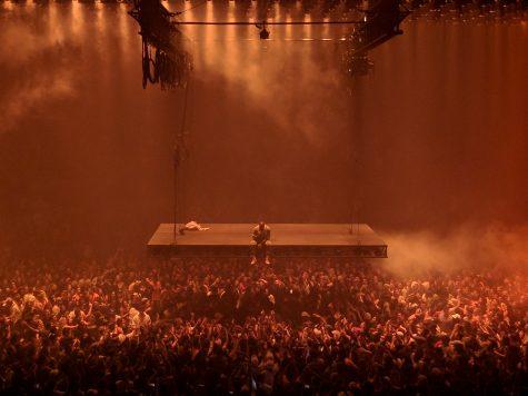 Over/Under 2: The Bad Mood Kanye