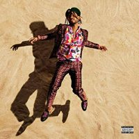 Miguel's album, War & Leisure