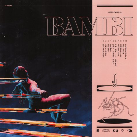 "Review: Hippo Campus – ""Bambi"""